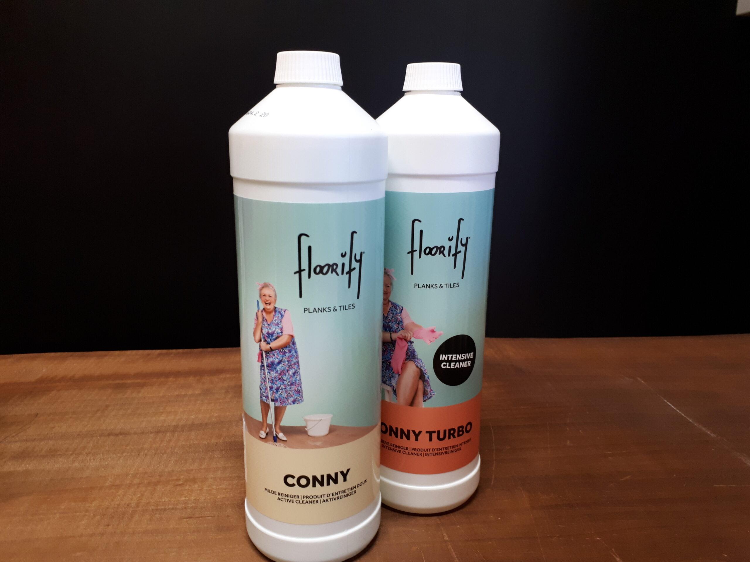 Conny Floorify